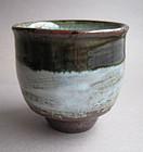 Yunomi, Teacup; John Miller; Portland, OR