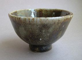 Guinomi, Sake Cup, by George Gledhill