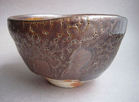 Matcha Chawan, Tea Bowl, by John Benn