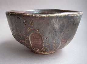 Tea Bowl, Matcha Chawan, by John Benn