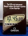 OMEGA 1972 Brochure Quartz Functions Revealed 19 Pages