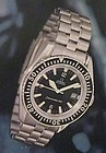 Omega Seamaster 300 Automatic Date Post Card 1976