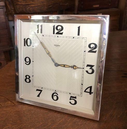 8 Rectangular 25 Day 25 7 Jaeger Lecoultre 7 Mantel Clock X xBEroQeWdC