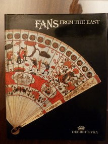 Book: Fans from the east, Dorrington-Ward