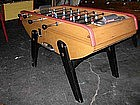 Vintage French Bonzini Foosball Table Model B60