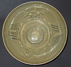 Antique Korean Goryeo Ceramic Bowl