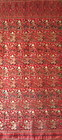 Antique Chinese Brocade Panel