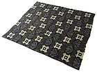Antique Japanese Ikat Futon Cover