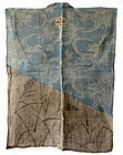 Antique Japanese Asa Vest