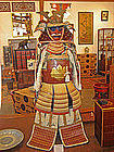 Japanese Set of Armor